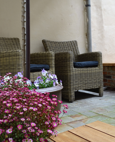 Bed & Breakfast SintNik Bruges